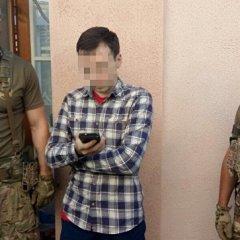 На Украине завершили расследование дела против журналиста Муравицкого