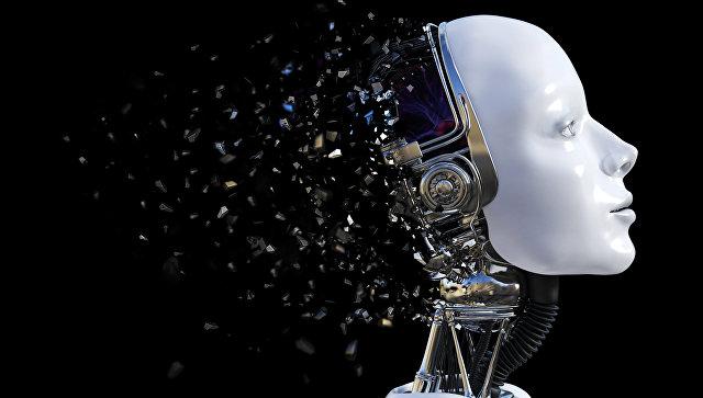 Госдума займется регулированием отношений людей и роботов