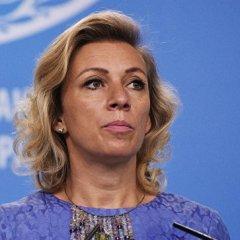 Захарова сравнила обыски в Генконсульстве России в США с терактом в Ливии