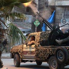 Пентагон заявил, что контролирует «судьбу» оружия для сирийской оппозиции