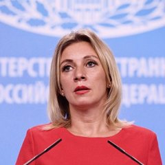 Захарова прокомментировала запрет на антивирус «Касперского» в США