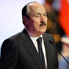 Глава Дагестана заявил, что собирается подать в отставку