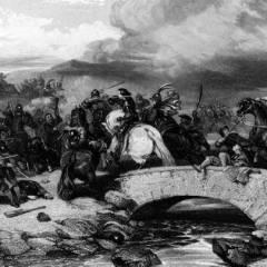 Этот день в истории: 13 сентября 1645 года — битва при Филипхоу в Шотландии