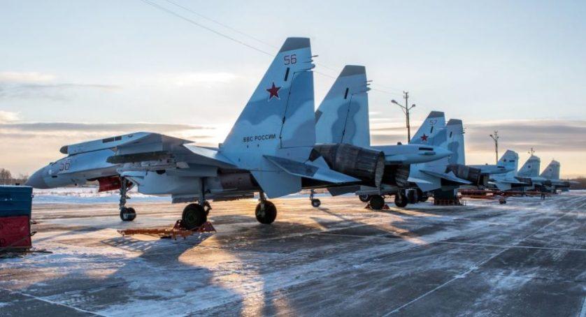 أول اجتماع وجها لوجه بين عسكريين روس وأميركيين حول سوريا