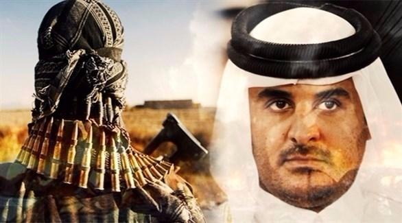 """""""قطر: حلف خطير"""".. الدوحة تشعل صدام حضارات لعقود"""