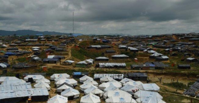 منظمة الصحة العالمية تحذر من انتشار الكوليرا في مخيمات اللاجئين الروهينغا في بنغلادش
