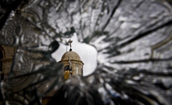 An Nahar (Ливан): Зачем католики пересчитали ближневосточных христиан?