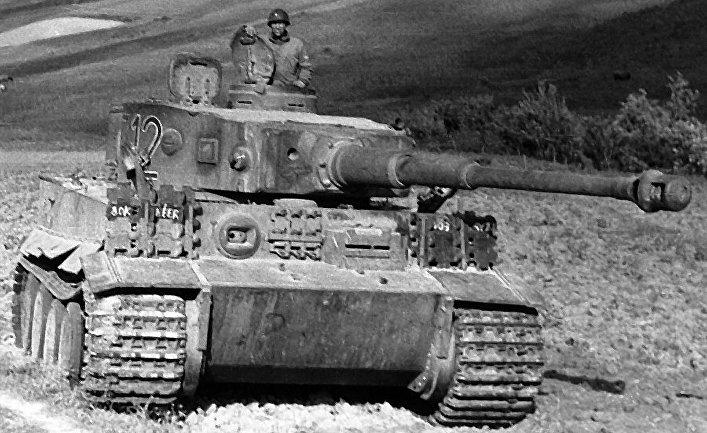ABC.es (Испания): «Тигр» — непробиваемый фашистский монстр, наводивший ужас на танки союзников