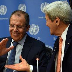 Assawsana (Йемен): Как русский Том и американский Джерри Сирию обманули