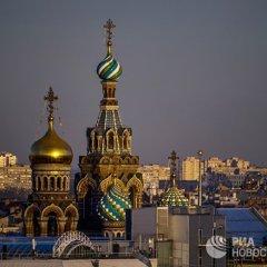 Die Welt (Германия): Стоит ли ехать в Россию? Да!