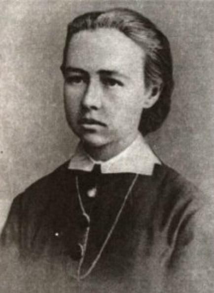 С.Л. Перовская
