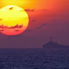 Геоэнергетический пасьянс Средиземного моря