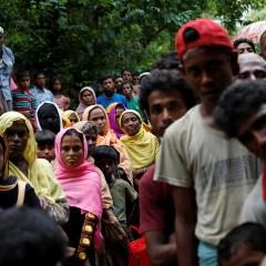 Помощь от фонда Кадырова получат 15 тыс. беженцев в Мьянме