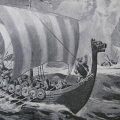 Шведские ученые выяснили, что среди викингов были женщины