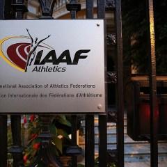Паркин: дата следующей встречи рабочей группы IAAF с ВФЛА зависит от итогов аудита РУСАДА