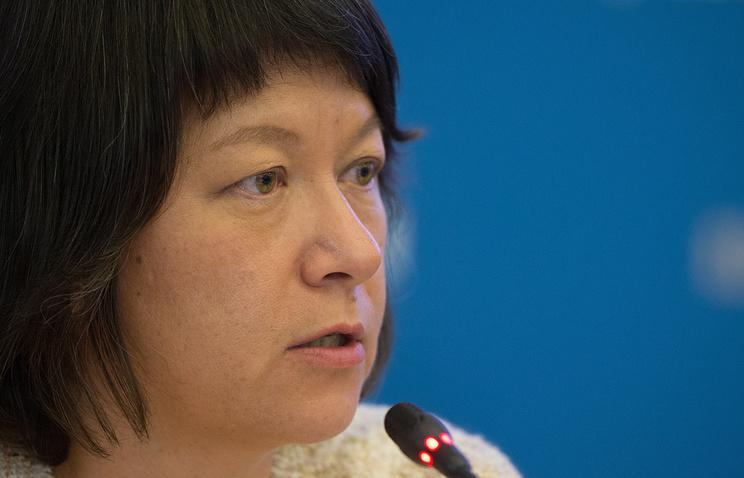 ЦИК: выборы президента РФ должны состояться 18 марта 2018 года