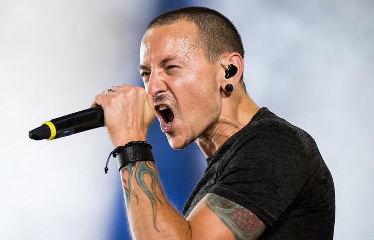 Linkin Park сыграет в октябре концерт в память о Честере Беннингтоне