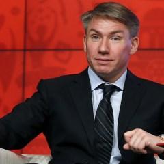 Алексей Сорокин избран в совет Международной федерации футбола