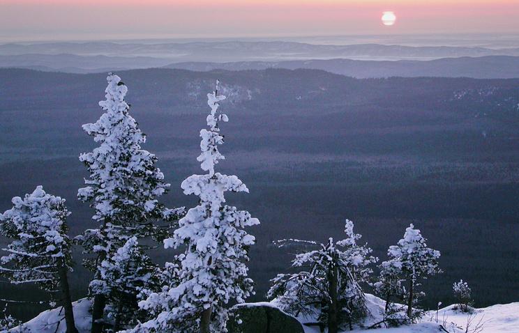 На перевале Дятлова планируют установить пункты обогрева для туристов
