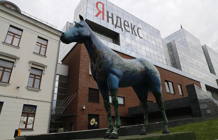 Поисковая конкуренция: как Google не смог купить «Яндекс»