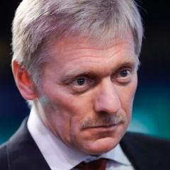 Песков: речи о размещении миссии ООН на российско-украинской границе не идет