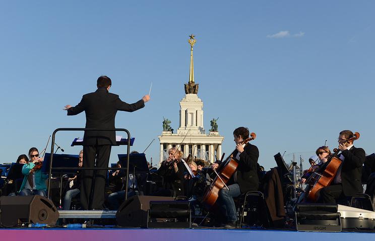 Оркестр «Русская филармония» исполнит лучшие песни группы ABBA в честь ее 45-летия