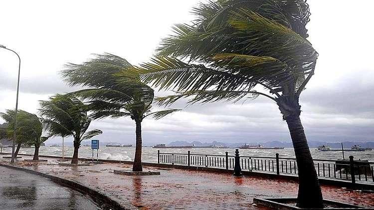 """بعد """"إيرما"""" المدمر.. إعصار """"ماريا"""" يهدد جزرا فرنسية"""