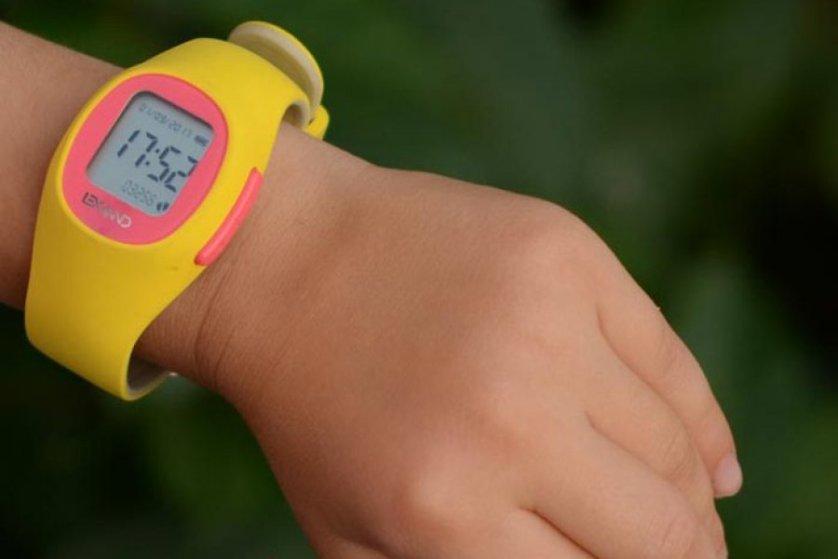 Первые умные детские часы-трекер представляет российский разработчик LEXAND