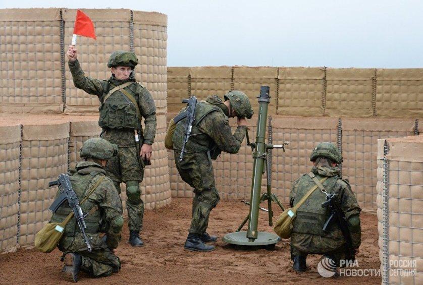 На террористов был также выброшен тактический и оперативный десант. В результате скоординированной атаки с земли и воздуха бандиты были блокированы, а затем уничтожены.