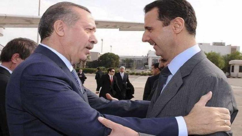 هل تسعى تركيا للعودة إلى سياسة صفر مشاكل مع الأسد