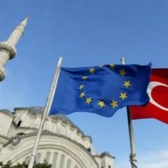 هل ينقطع حبل العلاقات بين تركيا والغرب ؟