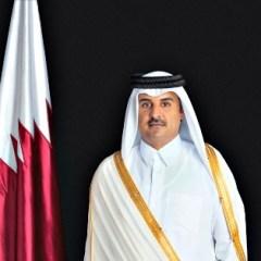 Эмир Катара впервые с начала межарабского кризиса посетит Берлин и Париж