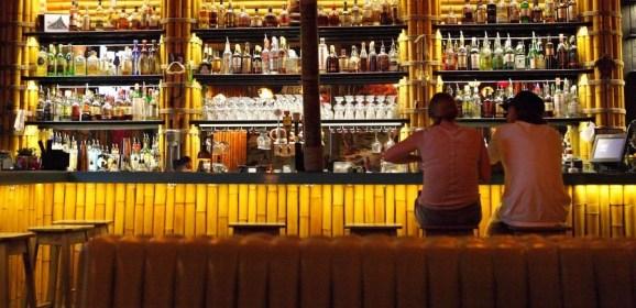 Вечернее желание выпить связали с работой иммунитета
