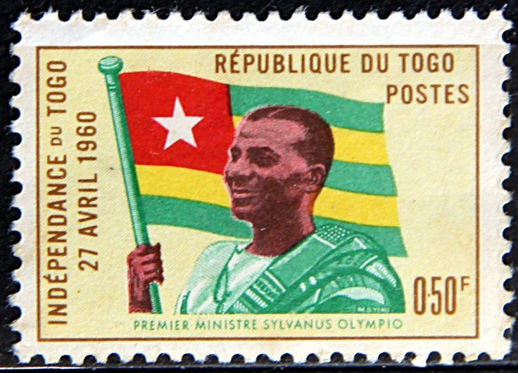 Этот день в истории: 22 сентября 1960 года— провозглашение Республики Мали