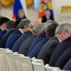 Экономика и коррупция — главные причины отставок в регионах: опрос EADaily