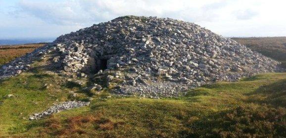 Раскрыты ужасающие погребальные обычаи древних ирландцев