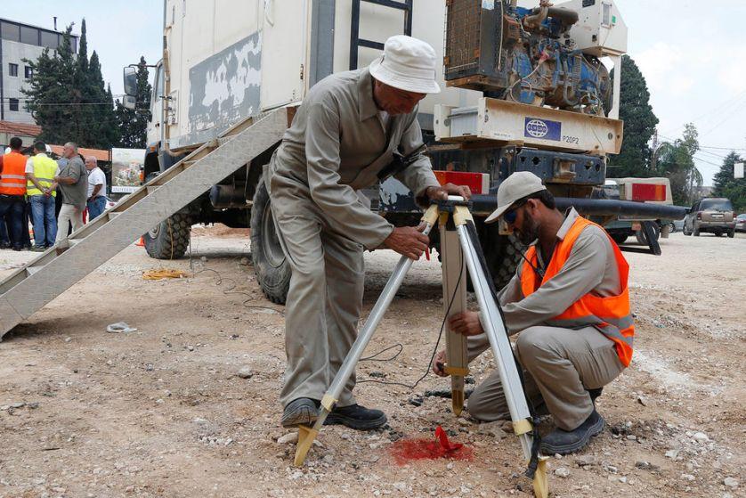 Ливан манит нефтяников