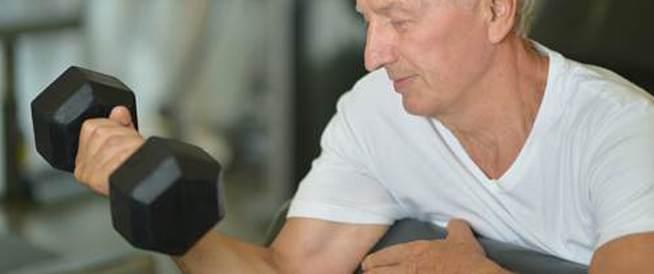 ما العلاقة بين قوة العضلات والقدرات الادراكية؟