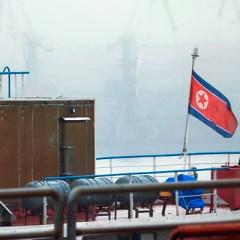 Россия мешает Соединенным Штатам удушить КНДР