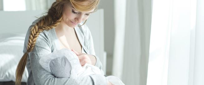 4 مشاكل صحية قد تعيق عملية الرضاعة الطبيعية