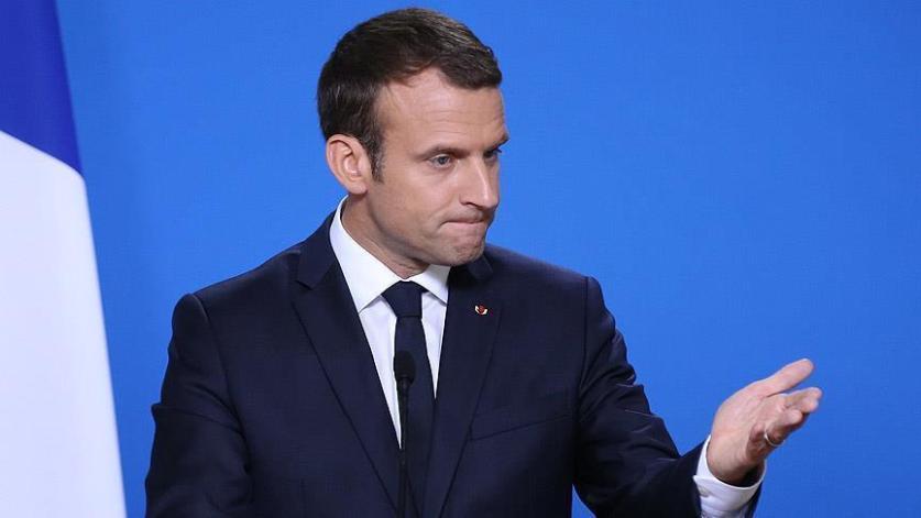 """انتخابات """"الشيوخ"""" الفرنسي.. حزب ماكرون يتلقى هزيمة واليمين يعزز موقعه"""