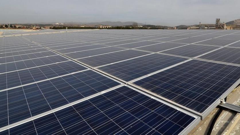 الصناعة في الأردن تتجه لمصادر بديلة للطاقة أقل تكلفة