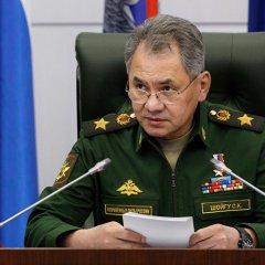 وزير الدفاع الروسي في إسرائيل لبحث الأزمة السورية