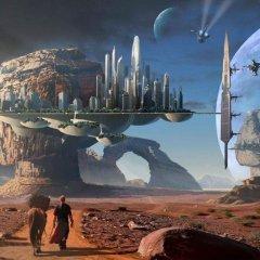 Нужно ли человечеству покидать Землю
