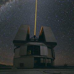 Астрономы из России и стран Запада открыли самую яркую «новую» звезду
