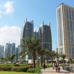 На выставке в Дубае покажут летающее такси и «умный пешеходный переход»