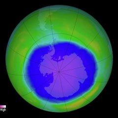 Ученые нашли «родину» новой главной угрозы для озонового слоя
