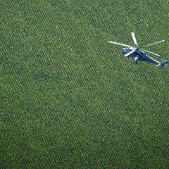 СМИ: в Индии число погибших при крушении вертолета возросло до семи