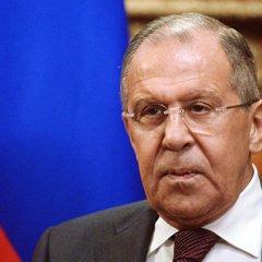 Лавров рассказал, почему буксуют сирийские переговоры в Женеве