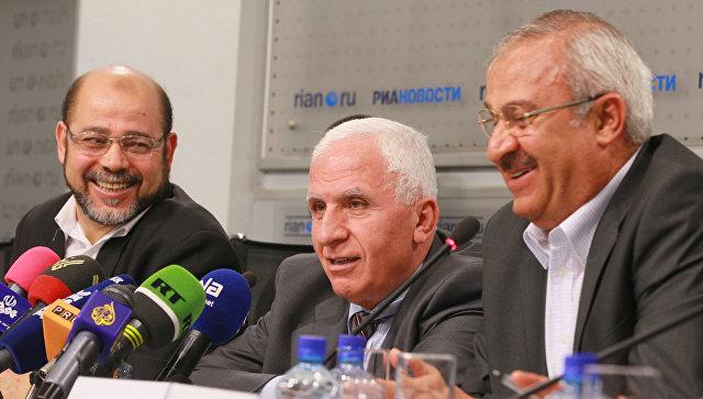 ФАТХ И ХАМАС уверены, что их соглашение будет прочным